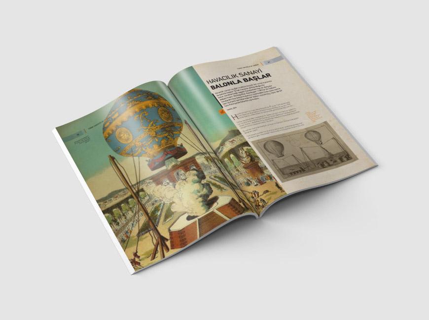 UTED Dergi Tasarımı Sayı: 285