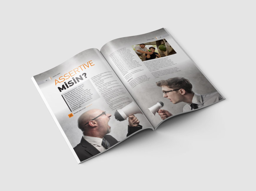 UTED Dergi Tasarımı Sayı: 288