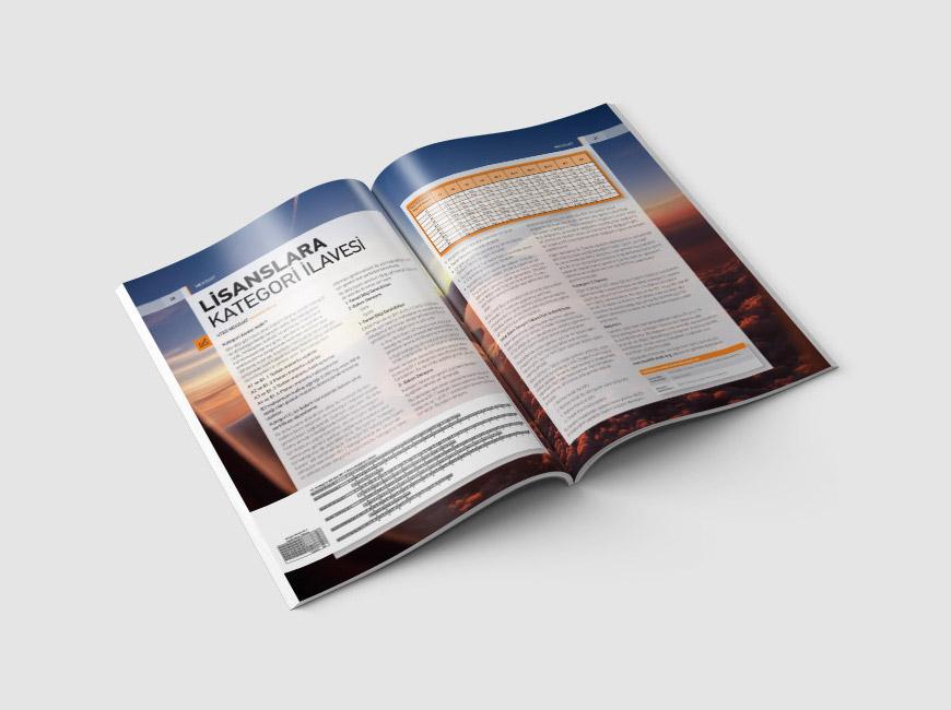 UTED Dergi Tasarımı Sayı: 290