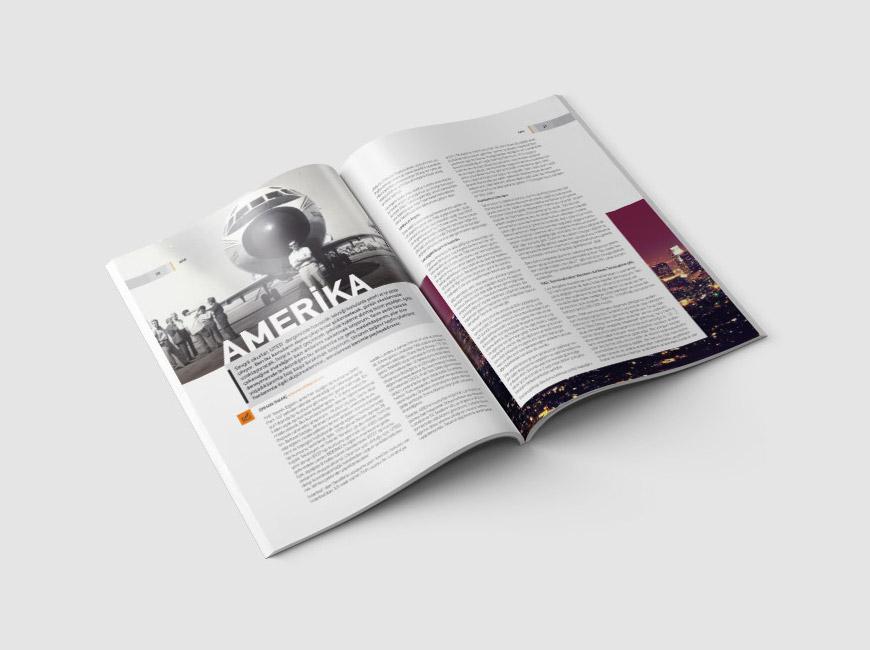 UTED Dergi Tasarımı Sayı: 291