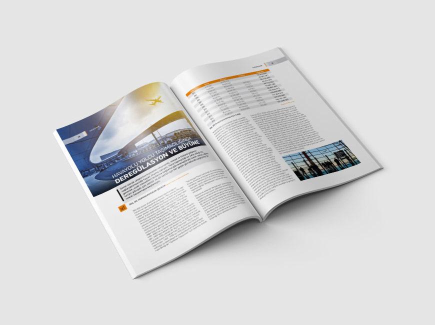 UTED Dergi Tasarımı Sayı: 300