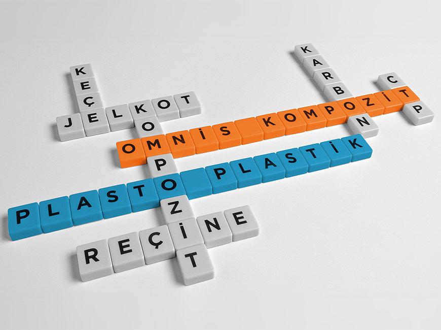 Omnis - Plasto Grafik Tasarım
