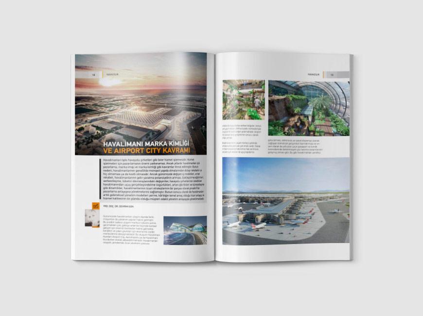 UTED Dergi Tasarımı Sayı: 356