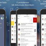 Yandex.Mail iPhone Uygulaması