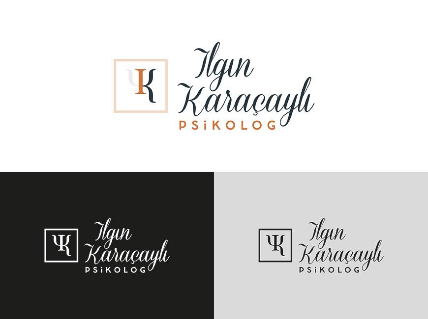 Ilgın Karaçaylı Logo Tasarımı