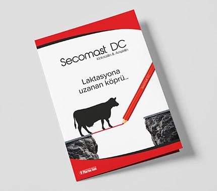 Pharma-Sem - Secomast DC Broşür Tasarımı